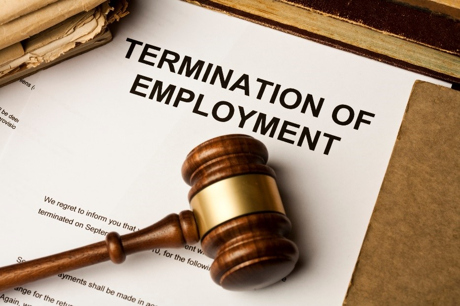 Employee Termination In China From Employer's Perspective in Greater China- HROne